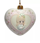 The Most Precious Gift Of Them All - Precious Moment Ornament