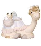 Crown Him King Of Kings - Camel - Precious Moments Figurine