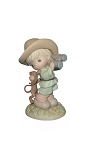 Life Can Be A Jungle - Precious Moment Figurine