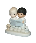 Perfect Harmony - Precious Moment Figurine