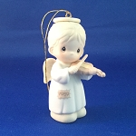 Oh Holy Night - Dated Annual 1989 Precious Moments Ornament