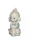 Scent From Above - Precious Moment Figurine