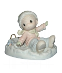 Angels On Earth - Precious Moment Figurine