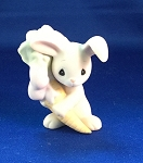 Animal Bunny - Precious Moments Figurine