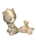 Brighten Someone's Day - Precious Moment Figurine