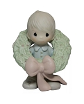 Surrounded With Joy - Precious Moment Figurine