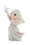 Blessings Of Peace To You  - Precious Moment Figurine