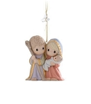 Born The King Of Angels  - Precious Moment Ornament