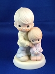 Daddy's Little Girl - Precious Moment Figurine