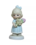 You're My Number One Friend - Precious Moment Figurine