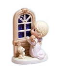 Star Of Wonder - Precious Moment Figurine