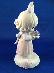 Growing in Grace Age 9 - Precious Moment Figurine