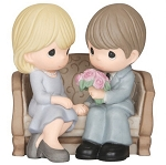 An Everlasting Love - Precious Moment Figurine