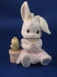 Hare's To The Birthday Club - Precious Moment Figurine