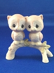 Owl Always Be Your Friend - Precious Moment Figurine