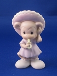 Love Pacifies - Precious Moment Figurine
