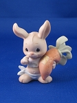 Somebunny Cares - Precious Moment Figurine