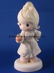 Yield Not To Temptation - Precious Moment Figurine