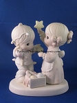 You Are My Favorite Star - Precious Moments Figurine