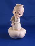 You Can Fly - Precious Moment Figurine