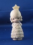 You're As Pretty As A Christmas Tree - 1994 Precious Moment Figurine