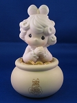 You Are The End Of My Rainbow - Precious Moment Figurine