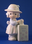 You Will Always Be My Choice - Precious Moment Figurine