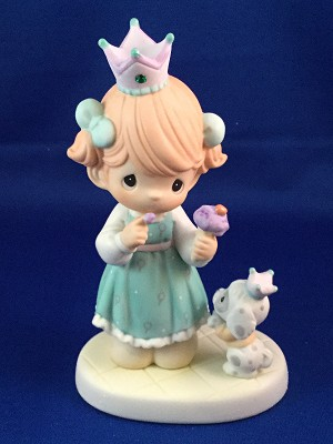 Too Dog-Gone Sweet - Precious Moment Figurine