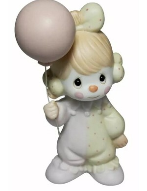 Clown  - Precious Moment Figurine
