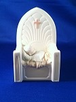 A King Is Born - Precious Moment Figurine