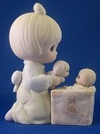 Always Room For One More - Precious Moment Figurine