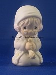 Grandfather Preacher - Precious Moment Figurine