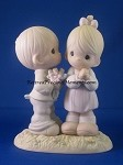 Love Is From Above - Precious Moment Figurine
