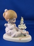 My True Love Gave To Me - Precious Moment Figurine