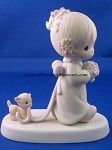 Sharing Our Joy Together - Precious Moment Figurine