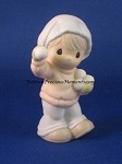 Sammy - Precious Moment Figurine