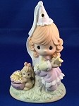 Twinkle, Twinkle, You're A Star - Precious Moment Figurine