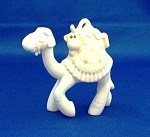 Hope You're Over The Hump - Precious Moment Figurine