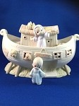 Noah's Ark (Nightlight) - Precious Moments