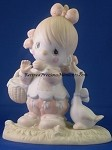 Waddle I Do Without You - Precious Moment Figurine