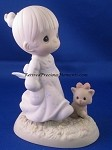 Walk In The Sonshine - Precious Moment Figurine
